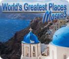 World's Greatest Places Mosaics 3 игра