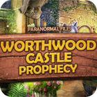 Worthwood Castle Prophecy игра