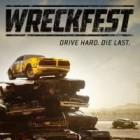 Wreckfest игра