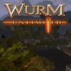 Wurm Unlimited игра