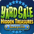 Yard Sale Hidden Treasures: Sunnyville игра