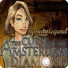Youda Legend: The Curse of the Amsterdam Diamond игра