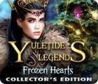 Yuletide Legends: Frozen Hearts Collector's Edition игра