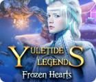 Yuletide Legends: Frozen Hearts игра