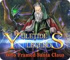 Yuletide Legends: Who Framed Santa Claus игра