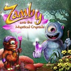Zamby and the Mystical Crystals игра