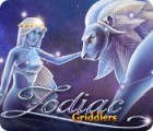 Zodiac Griddlers игра