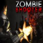 Zombie Shooter игра
