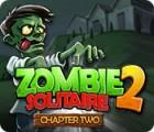 Zombie Solitaire 2: Chapter 2 игра