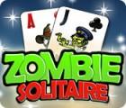 Zombie Solitaire игра