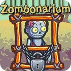 Zombonarium игра