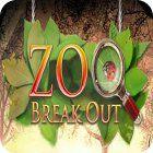 Zoo Break Out игра