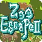Zoo Escape 2 игра
