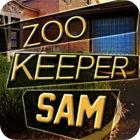 Zookeper Sam игра