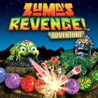 Zuma's Revenge! - Adventure игра