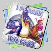 1 Penguin 100 Cases игра