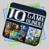 10 Game Bundle for PC игра