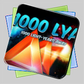 1000 Light - Years Away игра