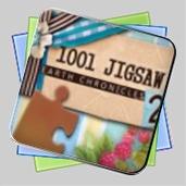 1001 Jigsaw Earth Chronicles 2 игра