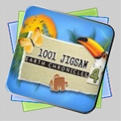 1001 Jigsaw Earth Chronicles 4 игра