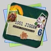 1001 Jigsaw Earth Chronicles 6 игра