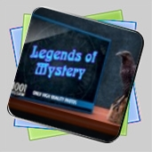 1001 Jigsaw Legends Of Mystery игра