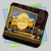 1001 Jigsaw World Tour Africa игра