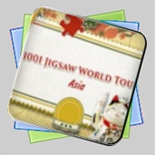 1001 Jigsaw World Tour: Asia игра