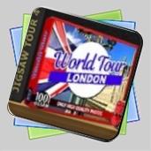 1001 Jigsaw World Tour London игра