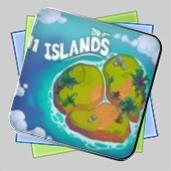 11 Islands игра