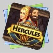 12 Labours of Hercules III: Girl Power игра