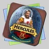 12 Labours of Hercules IX: A Hero's Moonwalk игра