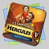 12 Labours of Hercules: Kids of Hellas игра