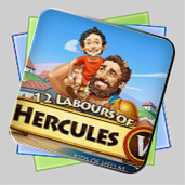 12 Labours of Hercules V: Kids of Hellas игра