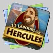 12 подвигов Геракла игра