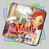 2 Tasty Too: l'Amour à Paris игра