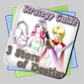 3 Stars of Destiny Strategy Guide игра
