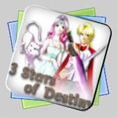 3 Stars of Destiny игра