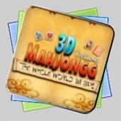 3D Mahjong Deluxe игра