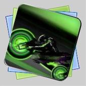 3D Neon Race 2 игра