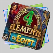 4 Elements of Egypt Double Pack игра