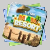 5 Star Miami Resort игра