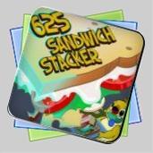 625 Sandwich Stacker игра