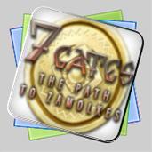 7 Врат. Путь к Замолксису игра