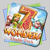 7 Wonders Double Pack игра