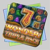 7 Wonders Triple Pack игра