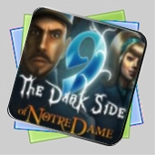 9: The Dark Side Of Notre Dame игра
