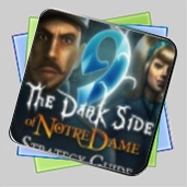 9: The Dark Side Of Notre Dame Strategy Guide игра