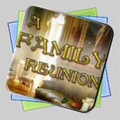 A Family Reunion игра