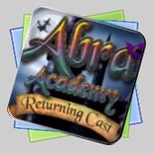 Abra Academy: Returning Cast игра